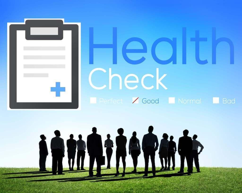 InteractHealthcheck - business process improvement methodology