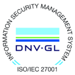 ISO 27001 certified - cybersecurity and data privacy